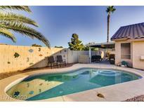 View 5010 Rio Linda Cir North Las Vegas NV