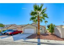 View 4537 Bucking Bronco Rd North Las Vegas NV