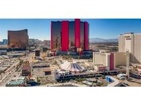 View 2700 Las Vegas Bl # 2210 Las Vegas NV