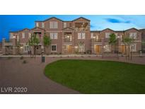 View 1195 Seaboard Ct # Lot 70 Henderson NV
