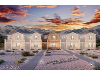 View 1197 Seaboard Ct # Lot 71 Henderson NV