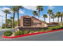 View 8250 Grand Canyon Dr # 1034 Las Vegas NV