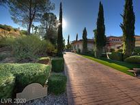 View 2 Via Modena Ct Henderson NV