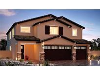 View 4211 Fossatello Ave # Lot 127 North Las Vegas NV