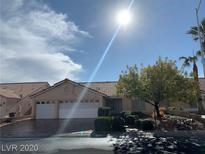 View 1837 Camino Mirada North Las Vegas NV