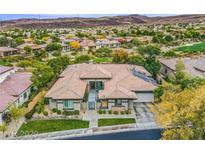 View 12 Isleworth Dr Henderson NV