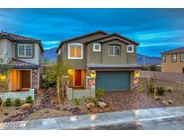 View 4428 Stardusk Falls Ave # Lot 196 North Las Vegas NV