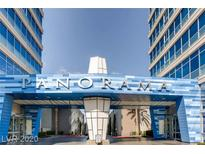 View 4575 Dean Martin Dr # 2012 Las Vegas NV