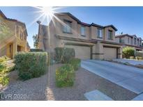 View 3949 Thomas Patrick Ave North Las Vegas NV