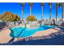 View 3318 Decatur Bl # 1038 Las Vegas NV