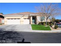 View 5470 Casa Palazzo Ct Las Vegas NV