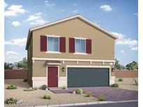 View 6040 Forest Archer Pl # Lot 06 Las Vegas NV