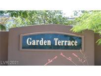 View 10809 Garden Mist Dr # 2071 Las Vegas NV