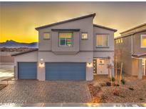 View 7941 Warm Winds St # Lot 20 North Las Vegas NV