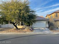 View 522 Barite Canyon Dr North Las Vegas NV