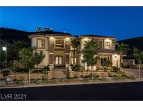 View 1772 Amarone Way Henderson NV