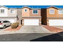 View 3634 Moonlit Beach Ave Las Vegas NV