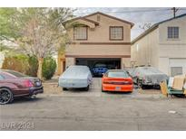 View 3863 Via Lucia Dr Las Vegas NV
