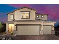 View 107 Red Sandstone # Lot 47 North Las Vegas NV