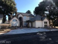View 2608 Trotwood Ln Las Vegas NV