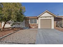 View 2523 West St North Las Vegas NV