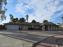 View 6811 Oakey Bl Las Vegas NV