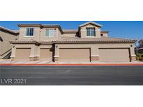 View 4610 Puglia Ln # 104 North Las Vegas NV