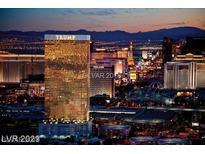 View 2000 Fashion Show Dr # 3719 Las Vegas NV
