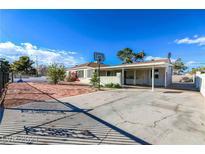 View 4330 Fulton Pl Las Vegas NV