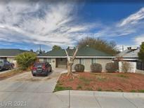 View 1067 E Oakey Bl Las Vegas NV