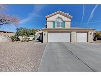 View 424 Antonello Way Las Vegas NV