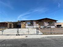 View 2943 Crawford St North Las Vegas NV