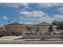 View 1626 Rockwell Ln Las Vegas NV