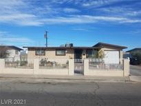 View 2708 Berg St North Las Vegas NV
