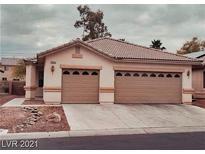 View 6455 Bobcat Ridge Ave Las Vegas NV