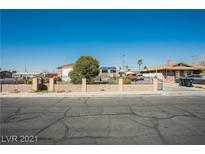 View 3016 Twining Ave North Las Vegas NV