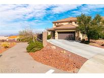 View 1026 White Willow Ct Henderson NV