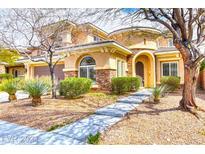 View 7414 Dumbarton Oaks St Las Vegas NV