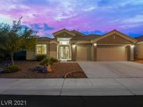 View 2160 Dogwood Ranch Ave Henderson NV