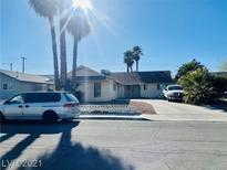 View 1724 Ivanhoe Way Las Vegas NV