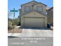 View 6165 Blue Rapids Ct Las Vegas NV