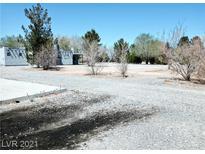 View 3491 Kellogg Rd Pahrump NV
