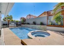 View 9509 Sweet Sage Ave Las Vegas NV