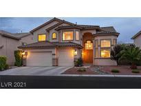 View 5209 Villa Dante Ave Las Vegas NV