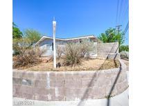 View 1217 Avenue G St Boulder City NV