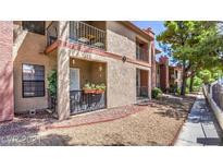 View 5576 Rochelle Ave # 1B Las Vegas NV