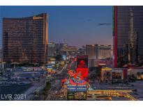 View 2700 Las Vegas Bl # 1408 Las Vegas NV