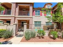 View 1525 Spiced Wine Ave # 3103 Henderson NV