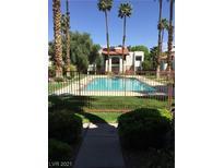 View 5087 Eldora Ave # 2 Las Vegas NV