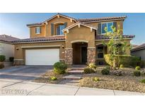 View 9958 Peaceful Peaks Ave Las Vegas NV